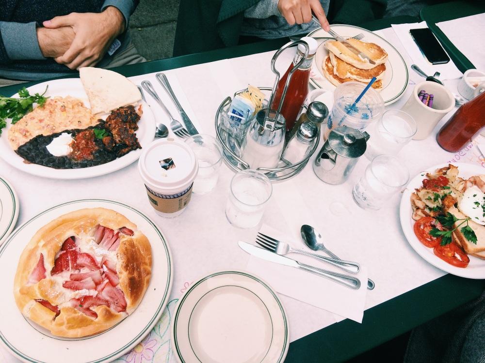 Bette's Ocean View Diner